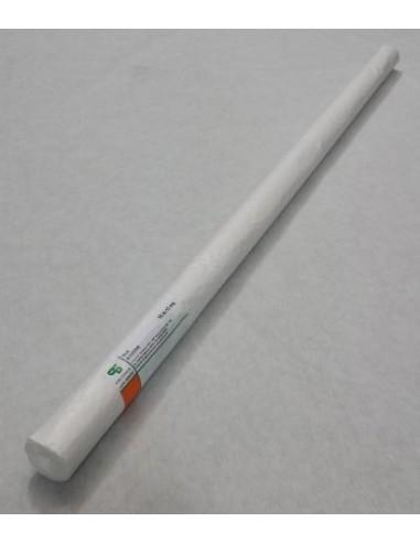 Toile fine coton (gaze) 1,2x10m -...