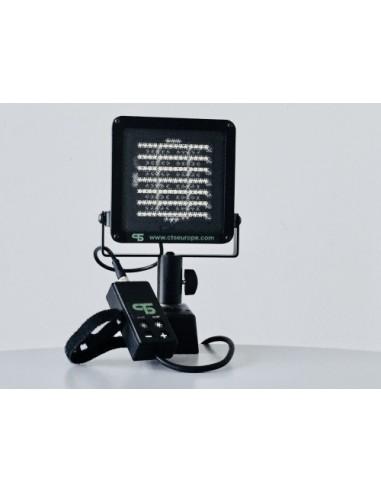 Lampe ART LUX 100LW- 98 LED à...