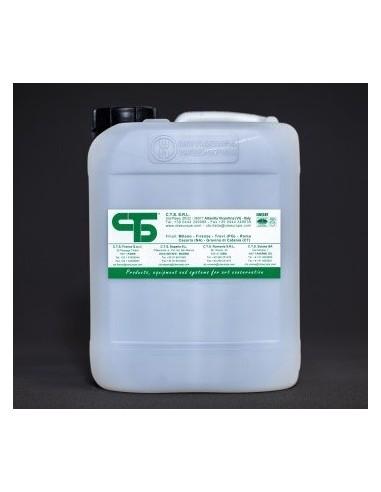 Ethanol dénaturé 99 %- 5L  - UN 1170...