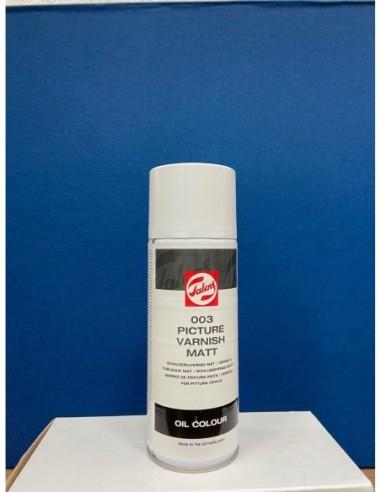 Vernis TALENS Spray Final Mat - 400ml...