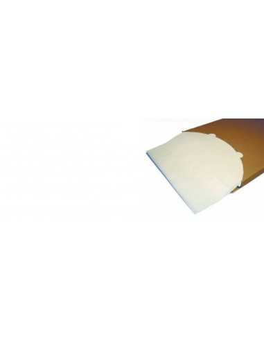 Papier siliconé 1 face, 80g/m2...