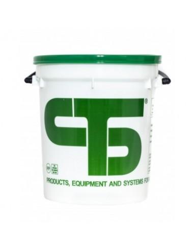 Carbonate de calcium micronisé - 5kgs