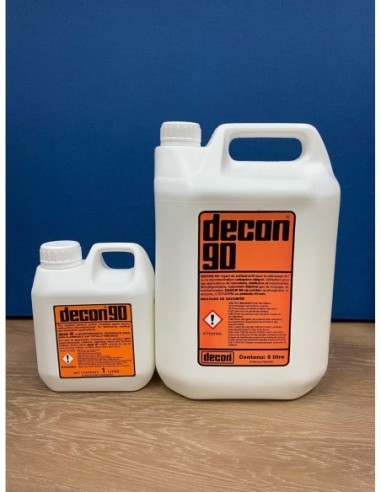 Decon 90 / CONTRAD - 5 litres (148-0325)