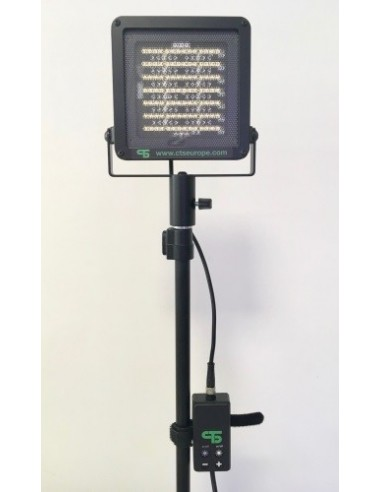 Lampe ART LUX 100L- 98 LED à 5000°K -...