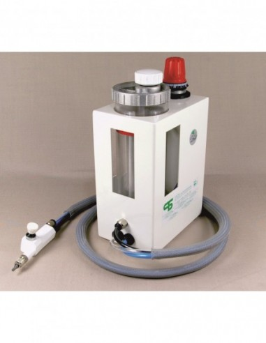 Microsableuse CTS 1,  60Lt/mm