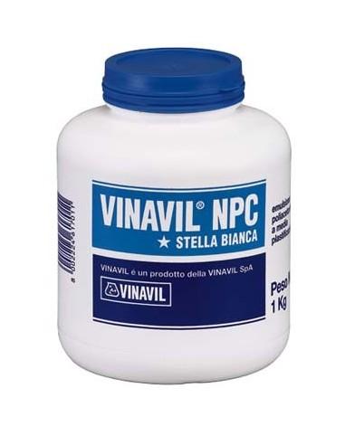 Vinavil bleu NPC  - 1kg